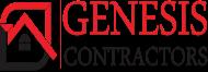 Genesis Contractors Logo